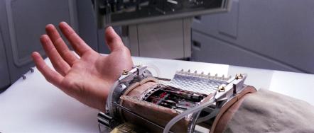 robotamputatıon